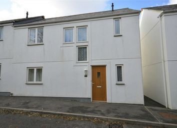 Thumbnail 3 bed semi-detached house for sale in Bodmin Road, Truro, Cornwall