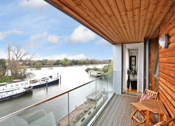 Thumbnail 2 bed flat to rent in Malthouse Court, High Street, Brentford
