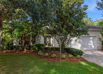 Thumbnail 3 bed property for sale in 8138 Dukes Wood Ct, University Park, Florida, 34201, United States Of America