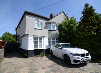 Thumbnail 4 bed semi-detached house for sale in Burnt Oak Lane, Sidcup