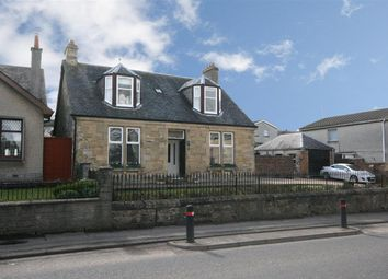 Thumbnail 4 bed detached house for sale in Polmont Road, Laurieston, Falkirk