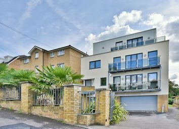 Thumbnail 2 bed flat for sale in 18 Brockley Park, Forest Hill, London