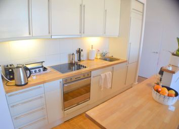 Thumbnail 1 bed flat to rent in Chepstow Place, London