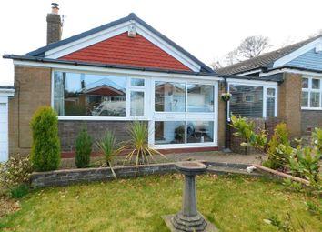 Thumbnail 3 bed semi-detached bungalow for sale in St Vincents Close, South West Denton, Newcastle