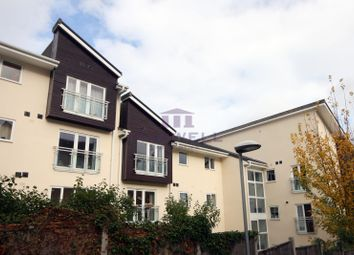 Thumbnail 2 bed flat to rent in Buckland Rise, Maidstone, Kent