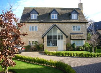 Thumbnail 5 bed detached house for sale in Woodbank, Mill Lane, Kirtlington