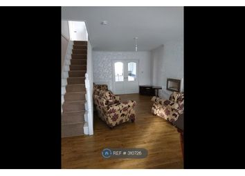 Thumbnail 3 bed semi-detached house to rent in Park Lane, Llanberis, Caernarfon
