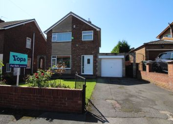 3 bed detached house for sale in Howden Avenue, Skellow, Doncaster DN6