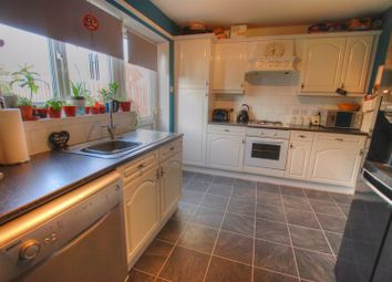 Thumbnail 2 bedroom property for sale in Inglewood Close, Chase Farm Estate, Blyth