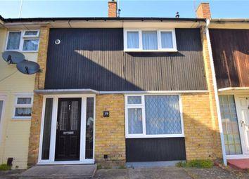 Thumbnail 2 bed terraced house for sale in Thorrington Cross, Basildon, Essex
