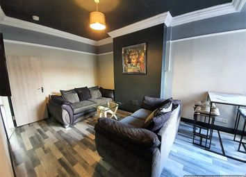 Thumbnail 3 bed shared accommodation to rent in Edleston Rd, Crewe