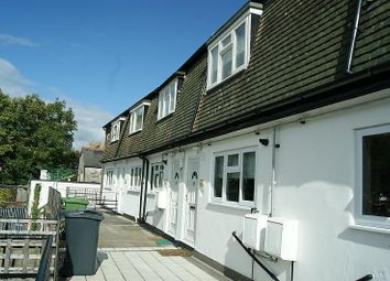 Thumbnail 2 bed flat to rent in High Street, Harefield, Middlesex