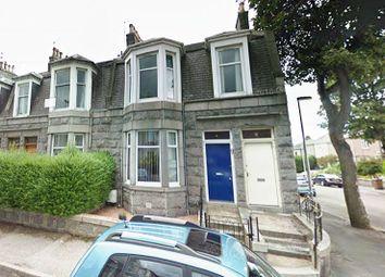 Thumbnail 6 bed maisonette for sale in 6, Elmfield Avenue, Aberdeen AB243Pb