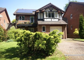 Thumbnail 3 bed detached house for sale in Coffa Bridge Close, Lostwithiel