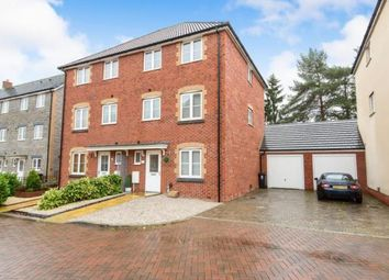 4 bed semi-detached house for sale in Blue Cedar Close, Yate, Bristol, South Gloucestershire BS37