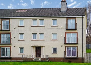 1 bed flat for sale in Garry Drive, Paisley PA2