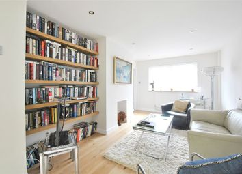 Thumbnail 2 bed terraced house for sale in Pulham Avenue, East Finchley, London