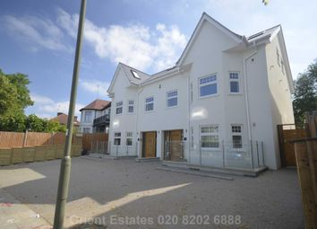 Thumbnail 3 bed duplex for sale in Colney Hatch Lane, London