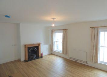 Thumbnail 2 bedroom maisonette to rent in Sheldon Court, South Street, Caistor, Market Rasen