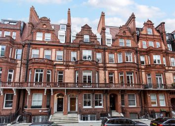 Thumbnail 1 bed flat to rent in Draycott Place, Chelsea, London
