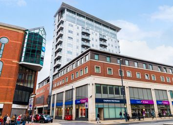 Thumbnail 1 bed flat for sale in King Charles Street, Leeds