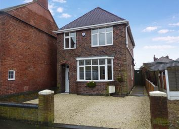 Thumbnail 3 bed property for sale in Talbot Street, Church Gresley, Swadlincote