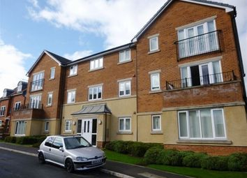 Thumbnail 2 bed flat to rent in Cameron Grove, Eccleshill