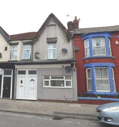 Thumbnail 1 bedroom flat to rent in Boaler Street, Liverpool