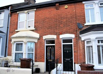 3 bed terraced house to rent in Portland Road, Gillingham ME7