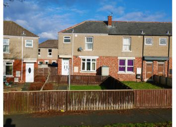 Thumbnail 2 bed semi-detached house for sale in The Oval, Washington