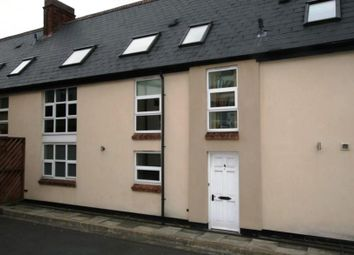 Thumbnail 2 bed flat to rent in Cecil Street, Walsall