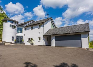 Thumbnail 4 bed detached house for sale in The Firs, Bosbury, Ledbury, Herefordshire