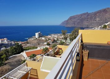 Thumbnail 1 bed apartment for sale in Los Gigantes, Tenerife, Spain