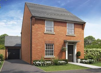 "Thumbnail 4 bed detached house for sale in ""Ingleby"" at Sorrel Close, Uttoxeter"