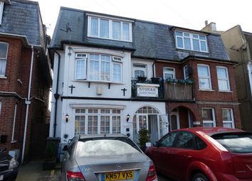 Thumbnail Hotel/guest house for sale in Agate Road, Clacton