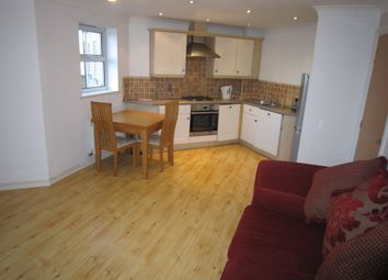 Thumbnail 2 bed flat to rent in Narrowboat Wharf, Rodley, Leeds