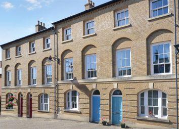 Thumbnail 4 bedroom terraced house for sale in Billingsmoor Lane, Poundbury, Dorchester