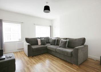Thumbnail 3 bed flat to rent in St. Pauls Mews, High Street, Runcorn