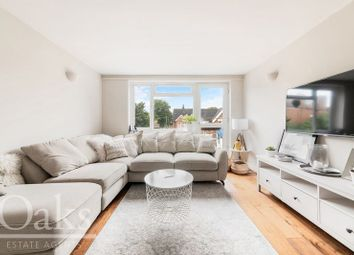 Thumbnail 2 bed flat for sale in Beechcroft Close, Valley Road, London