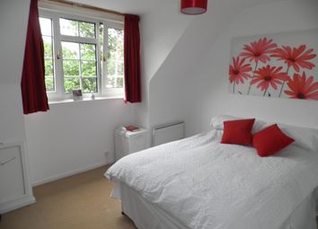 Thumbnail 2 bed flat to rent in Arncliffe Court, Croft House Lane, Huddersfield