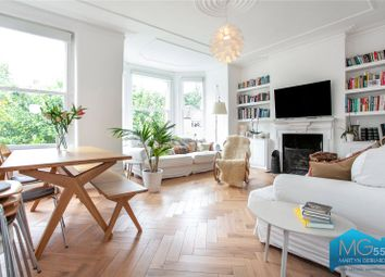 Alexandra Park Road, London N22. 3 bed flat
