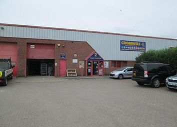 Thumbnail Light industrial to let in 2 & 3 Gills Court, Chaucer Close, Medway City Estate, Rochester, Kent