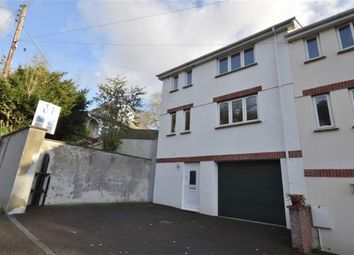Thumbnail 3 bed terraced house to rent in Combe Florey Mews, Wadebridge, Cornwall