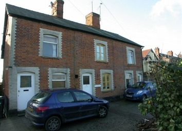 Thumbnail 2 bed property to rent in Old School Cottages, Chelmsford Road, Margaret Roding