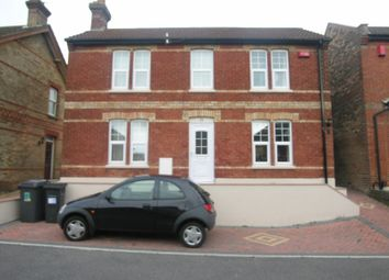 Thumbnail 5 bed property to rent in Maple Road, Winton, Bournemouth
