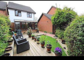 Thumbnail 3 bed detached house to rent in Hastoe Close, Yeading