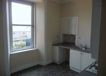 Thumbnail 1 bed flat for sale in Airlie Street, Alyth, Blairgowrie
