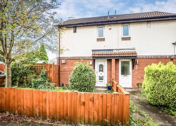 Thumbnail 2 bed semi-detached house for sale in Drayton Close, Runcorn