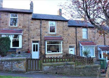 Thumbnail 2 bed terraced house for sale in Park Avenue, Blaydon-On-Tyne