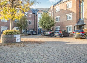 Thumbnail 2 bed flat for sale in Geoffrey Farrant Walk, Taunton